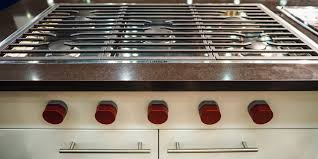 Outdoor Gas Cooktops New Wolf Cooktop Hides Its Best Features Reviewed Com Luxury Home