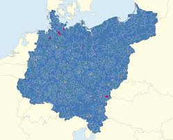 Map Request Paid Map Request Germany