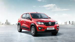 Renault Kwid Seen On Tehran Highway Financial Tribune