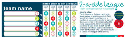 10 rules of table tennis downloadable competition templates table tennis england