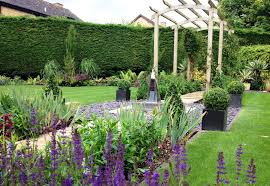 Botanical Garden Design by Jill Blackwood Garden Design Rhs Medal Professional Garden