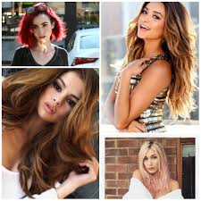 color for 2017 hair 2017 celebrity color