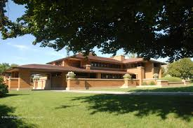 Frank Lloyd Wright Prairie Style by Frank Lloyd Wright U0027s Darwin Martin House On Rick U0027s Wrightsite On