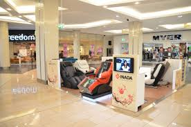 Top Massage Chairs New Inada Store Top Ryde