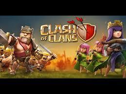 download game mod coc thunderbolt clash of clans unlimited mod hack v7 200 19 apks direct download