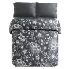 Gray White Duvet Cover Buy Grey Duvet Covers From Bed Bath U0026 Beyond