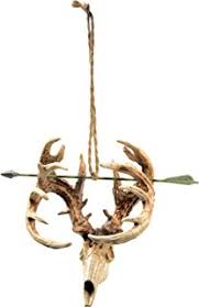 mossy oak 3 tree ornament camouflage