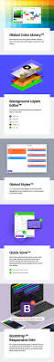 the ark wordpress theme made for freelancers by freshface