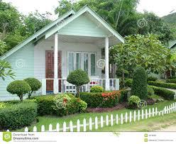 tiny cottage stock photo image 13190180
