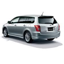 toyota family car niseko car rental u2014 niseko central