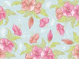 vintage floral wallpapers hd i hd images