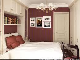 Bedroom Wardrobes For Small Rooms Extraordinary Bedroom Design Ideas For Small Rooms In India Plus