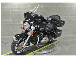 harley davidson electra glide in michigan for sale used
