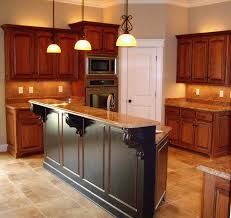 Mobile Home Kitchen Cabinets HBE Kitchen - Mobile homes kitchen designs