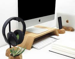 Nerdy Desk Accessories Desk Accessories Etsy