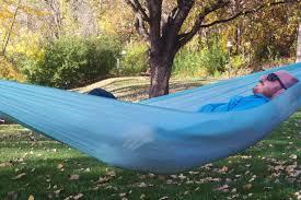 first look sea to summit u0027world u0027s lightest hammock u0027
