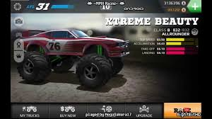 monster truck racing video mmx racing monster truck gameplay 1080p youtube