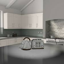 Morphy Richards Toasters And Kettles Morphy Richards Accents 4 Slice Toaster U2013 Pebble Robert Dyas