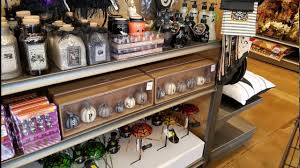 Halloween Decorations For Retail Stores by Tuesday Morning Store Halloween Decorations Youtube