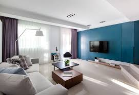 Modern Apartment Decorating Ideas By Modern Apartment Living - Modern apartments interior design
