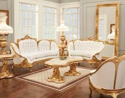 Victorian Living Room Furniture Living Room - Victorian living room set