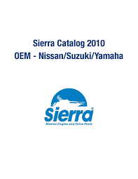 sierra marine engine and drive parts for nissan tohatsu yahama