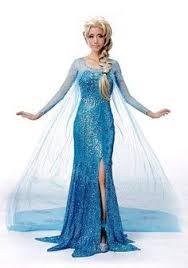 Queen Elsa Halloween Costume Elsa Snow Queen Disney Wiki Snow Queen Elsa