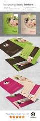 bifold beauty brochure template vol 12 by dreamia graphicriver