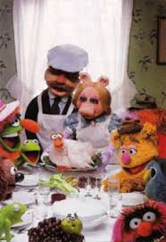 the top 10 songs of thanksgiving the muppet mindset