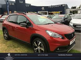 peugeot used car prices peugeot 2008 gt 2017 used peugeot new zealand