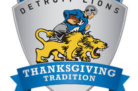 thanksgiving did the lions start thanksgiving big blue