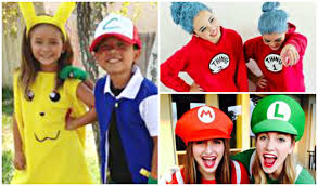 halloween costume ideas for true best friends youtube