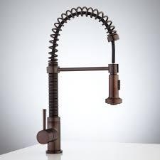 kitchen bronze kitchen faucet for fascinating bronze kitchen
