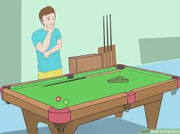 how big of a room for a pool table how to play pool 7 steps with pictures wikihow