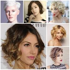 short trendy haircuts for women 2017 short messy hairstyle inspiration for 2016 2017 haircuts