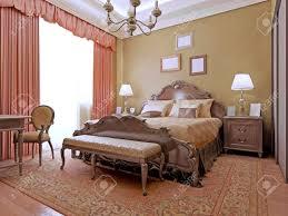 chambre style cher style déco de chambre intérieur chambres lumineuses faites