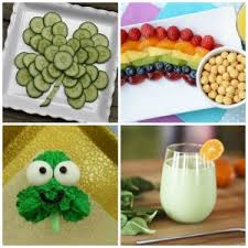 fun foods for st patrick u0027s day my frugal adventures