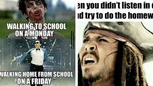 Memes For School - 19 high school memes to prepare you for the real world college