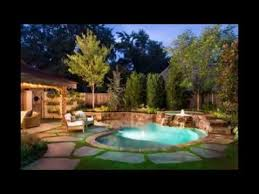 kidney shaped swimming pool patio design ideas youtube