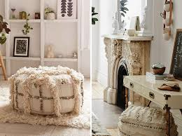 boho home my search for the perfect boho pouf