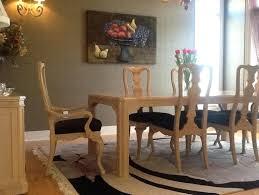 Drexel Dining Room Furniture Drexel Heritage Dining Room Set For Sale 45 Modern Drexel Heritage