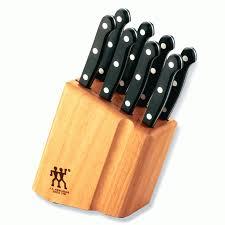 wusthof steak knives block kitchen knives wusthof steak knife