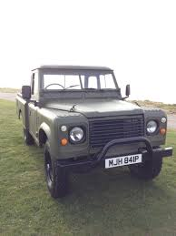 land rover series 3 109 landrover 109 chassis local classifieds buy and sell in the uk