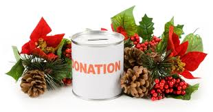 places to donate gifts rainforest islands ferry