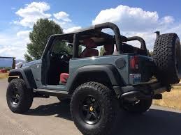 2013 jeep wrangler mileage 2013 jeep wrangler rubicon 10th anniversary anvil aev jk350