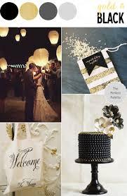 516 best black gold weddings images on pinterest black gold