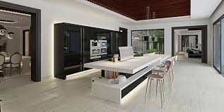 quirky luxury modern villa floor plans architecture penaime