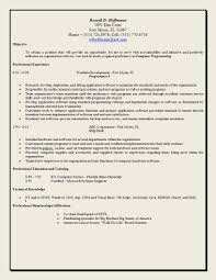 Resume Summary Statement Samples by 27 Sample Resume Summary Statements Sample Resume Nyc Sample