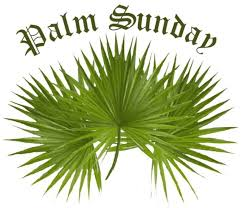 palm leaves for palm sunday 55 most adorable palm sunday 2017 wish pictures and images