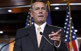 john boehner tried to keep donald trump from shutting down the